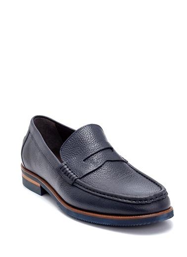 Derimod Erkek Ayakkabı(16751) Casual Lacivert